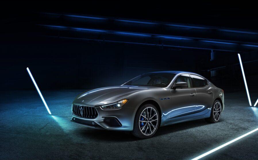 Maserati-Ghibli-Hybrid